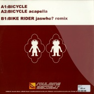 Back View : Duo Electro - BICYCLE - Soulmine / SR007