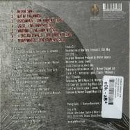 REGGIE SONG (CD)