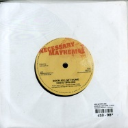 SOON AS I GET HOME / TOMMY RANKS (7 INCH)