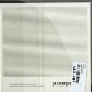 MANTLE (CD)