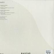 Back View : Egokind / Blenn & Gleich - DREAMER / BELIEVER - Kallias Records / KAL012