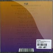 WHAT I VE ALWAYS WAITED FOR (CD)