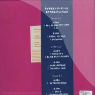 Back View : Dunkelziffer - RETROSPECTION OBI SET (3X12 LP) - Emotional Rescue / ERC 007-8-9OBI