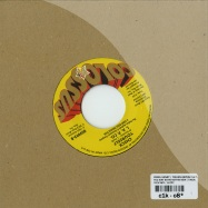 YOU AINT SAYIN NOTHIN NEW / CHECK YOURSELF (7 INCH)