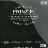 KOMPASS OHNE NORDEN - AUF KURS NACH HAUSE (2X12 LP + CD)