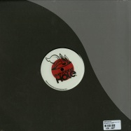Back View : Various Artists - FROM ROMANIA TO JAPAN (VINYL ONLY) - The Rabbit Hole / TRH004