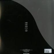 Back View : Gaiser - FALSE LIGHT (2X12 INCH LP) - Minus / Minusmin32