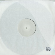 Back View : Mandat / Rocco Caine - WHOLETRAIN 5.4 / HYBRID - Fanciful Records / FANCILTD002