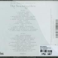 THE SOUNDGARDEN (2XCD)