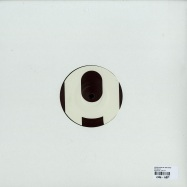 Back View : Jacob Phono & Jens Bond - EXPLAIN EP - Arearemote / AREA047