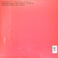 Back View : Nils Frahm - VICTORIA (MUSIC FOR THE MOTION PICTURE) (DJ KOZE EDIT) (LP) - Erased Tapes Records / ERATP071LP / 05111081
