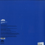 Back View : Dusty Kid - THE ARSONIST - Isolade / Isola 004