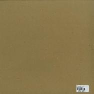 Back View : Korablove - AUTOCHROME (REMIXES BY SLAVAKI & ANONYM) - Elusive / ELSVREC024