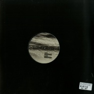 Back View : Joton / Unam Zetineb / Datura Dilema / Soolee - MORE THAN LESS 001 / 002 / 003 - More Than Less Records / MTLRPACK001