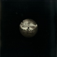 Back View : Andy BSK - CENTRIFUGE EP - KickMaSomaAss Records / KMSA201501