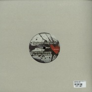 Back View : Neverdogs / Medeew Chicks Luv Us - SPAIN / THIS IS LOVE - Natural Rhythm / NR014