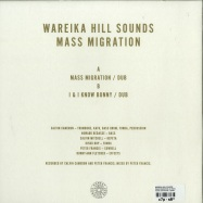 MASS MIGRATION (10 INCH)