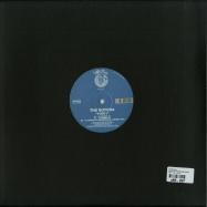 Back View : The Butcha - 10001 (THE MATRIXXMAN REMIX) - Cuttin Headz / CH008