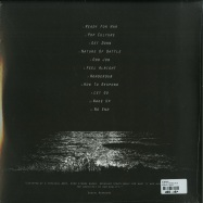 Back View : DJ Woody - POINT OF CONTACT (2X12 LP + MP3) - Woodwurk / wwlp001