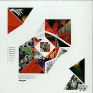 Back View : Edit Select & Antonio Ruscito - VISITORS - PROJECTIONS (2X12 LP) - Edit Select Records / EDITSELECT29LP1