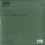 Back View : 2CV - BASIC FIT - La Belle / LAB32