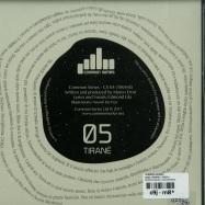 Back View : Common Series - CS05 (TIRANE) (7INCH) - Common Series / CommonS005