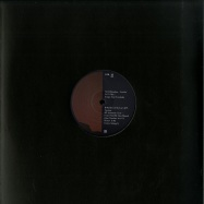 Back View : Various Artists - TIME MARCHES ON (PART 2) - Lunar Disko Records / LDR_20.20