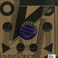 Back View : Steve Monite / Tabu Ley Rochereau - ONLY YOU / HAFI DEO - Soundway / SNDW12025 / SNDW 12025