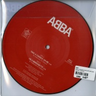 Back View : Abba - TAKE A CHANCE ON ME (7 INCH PICTURE DISC) - Universal / 5762518