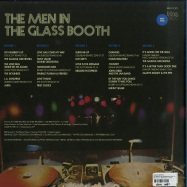 Back View : Various Artists - THE MEN IN THE GLASS BOOTH PART 2 (LTD 5X12 LP BOX) - BBE Records / BBE191CLP2 / 136031