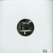 Back View : Delano Smith - THEY RE COMING / SAFE PLACE - Mixmode / MM13