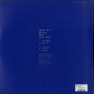 Back View : Sebastian Kramer - RKVE (2X12 INCH) - Mord / MORD054