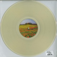 Back View : Unknown Artist - DRGS003 (TRANSPARENT VINYL / VINYL ONLY / 180G) - DRG SERIES / DRGS003