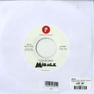 Back View : Mirage - BEND A LITTLE / I VE GOT THE NOTION (7 INCH) - Preservation Records / P015