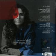 Back View : Chiara Civello - ECLIPSE (2LP) - Kwaidan / KW099LP / 05171191