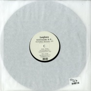 Back View : Leghau - CRITICISM EP - Knotweed Records / KW025