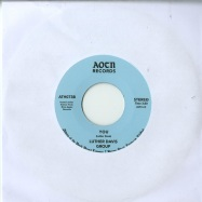 Back View : Luther Davis Group - KEEP ON DANCIN / YOU (7 INCH) - Athens Of The North  / ATH073