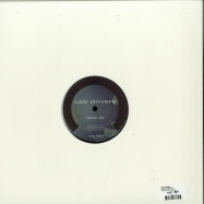 Back View : Cab Drivers - AFFECT (REISSUE) - Cabinet Records / CAB10-2