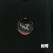 Back View : Front De Cadeaux - FABRIZIO MAMMARELLA REWORKS EP (B-STOCK, NO COVER) - Slow Motion / SLOMO041