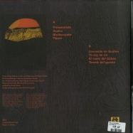 Back View : Insolito Universo - LA CANDELA DEL RIO (LP) - Olindo / ORLP002