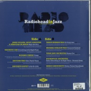 Back View : Various Artists - RADIOHEAD IN JAZZ (LP) - Wagram / 05173591