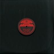 Back View : Sbri - LIBERTINE INDUSTRIES 01 (2X12) - Libertine Records / LIBIN01