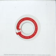Back View : Proh Mic - IN MY SYSTEM (7 INCH) - Tugboat Editions / TBE706