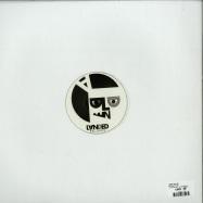 Back View : Norm Talley - BEYOND TIME - Landed Records  / LANDEDREC012