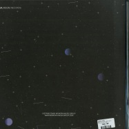 Back View : Komey / Wyro - SPACE EP (180G / VINYL ONLY) - Tea Room Records / TE001