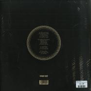 Back View : Parov Stelar - LIVE (AT) PUKKELPOP (2LP + DVD) - Etage Noir Recordings / EN051 / 808699355001