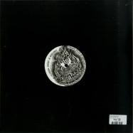 Back View : Blind Delon & HIV+ - DRUGS - Tripalium Records / TRPLM005