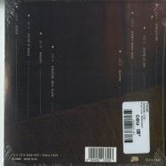 Back View : Tycho - WEATHER (CD) - Ninja Tune / ZENCD257