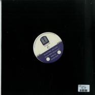 Back View : SFV Acid - TRILLIUM TOWERS VOL1 - SFV Records / SFVREC012