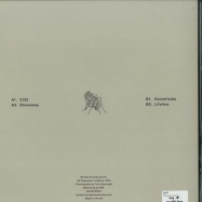 Back View : Inland - 2122 - Counterchange / COUNTER011